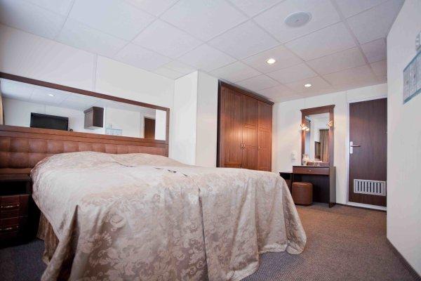 2-Bett Kabine Deck 3 Junior Suite