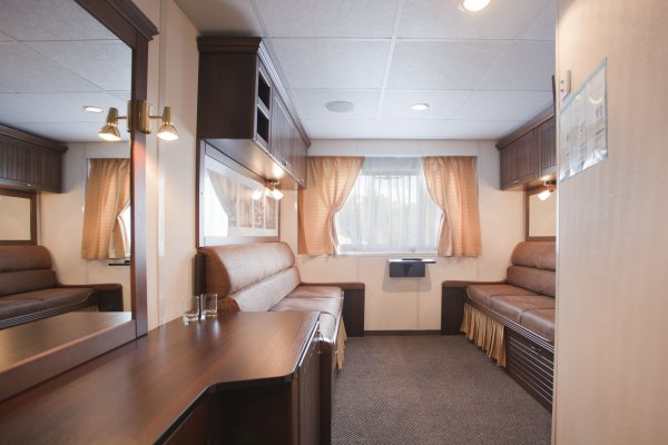 2-Bett Kabine Deck 3 Premium